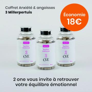 COFFRET ANXIÉTÉ ANGOISSE